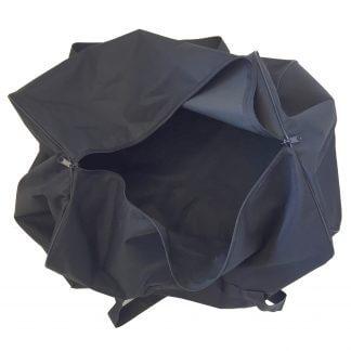 Maskottchen-Kostuem-Tasche