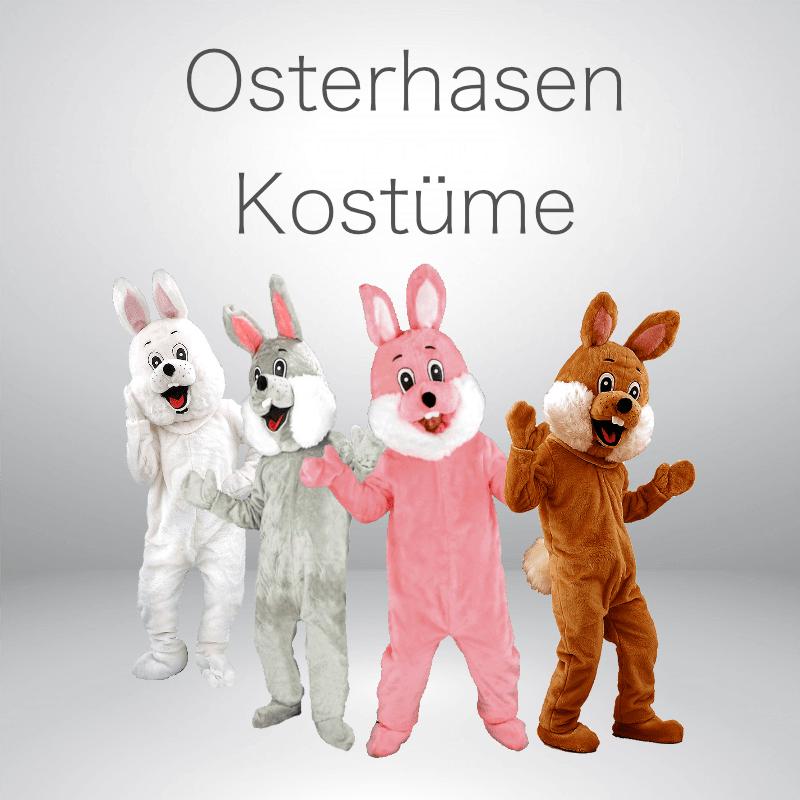 Promotion Hasen Kostüme Lauffiguren günstig kaufen