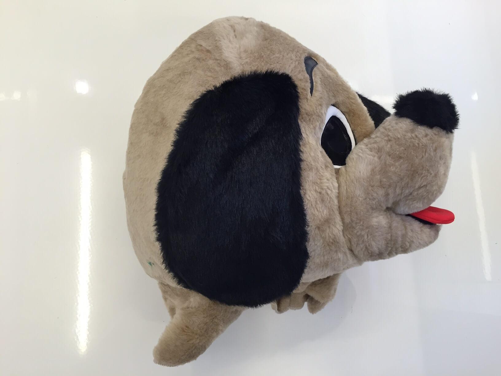 16p-Hund-Kostuem-Maskottchen