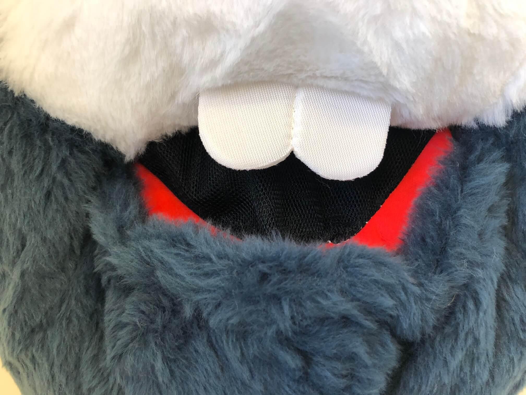 Maus-1p-Kostume-Lauffigur