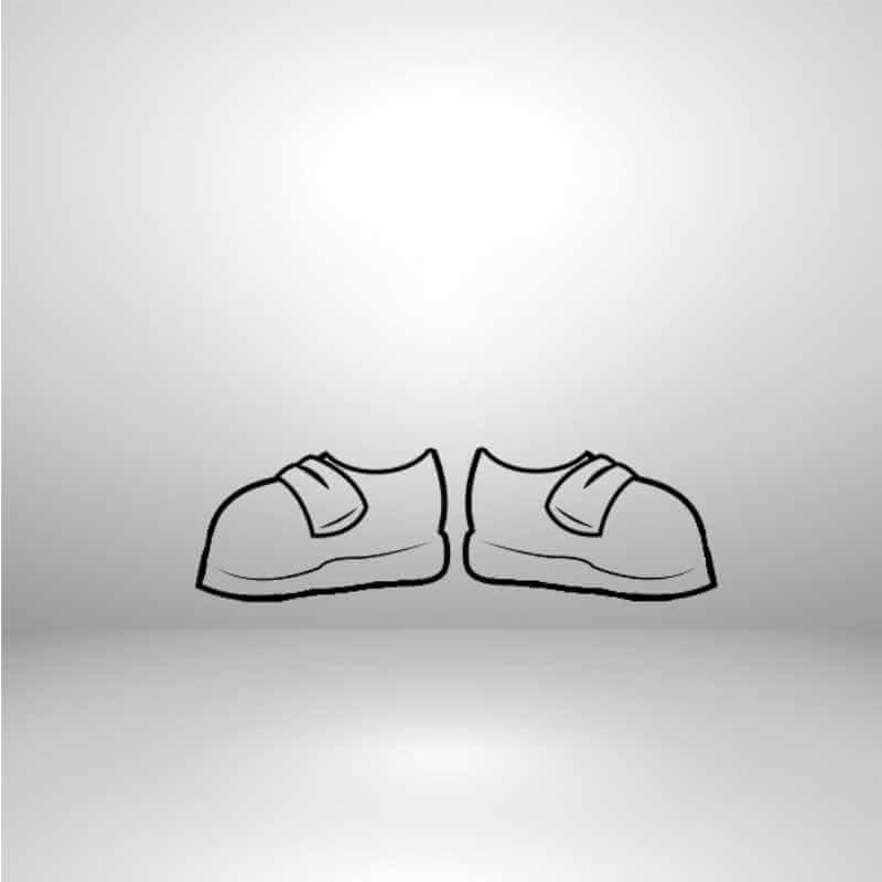 Schuhe-Kostueme